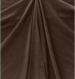 Viscose Stone Washed GS09 - dark brown