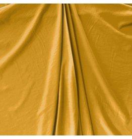 Viscose Stone Washed GS10 - jaune ocre