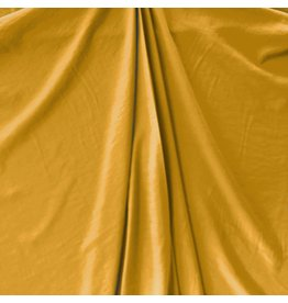Viscose Stone Washed GS10 - ocher yellow