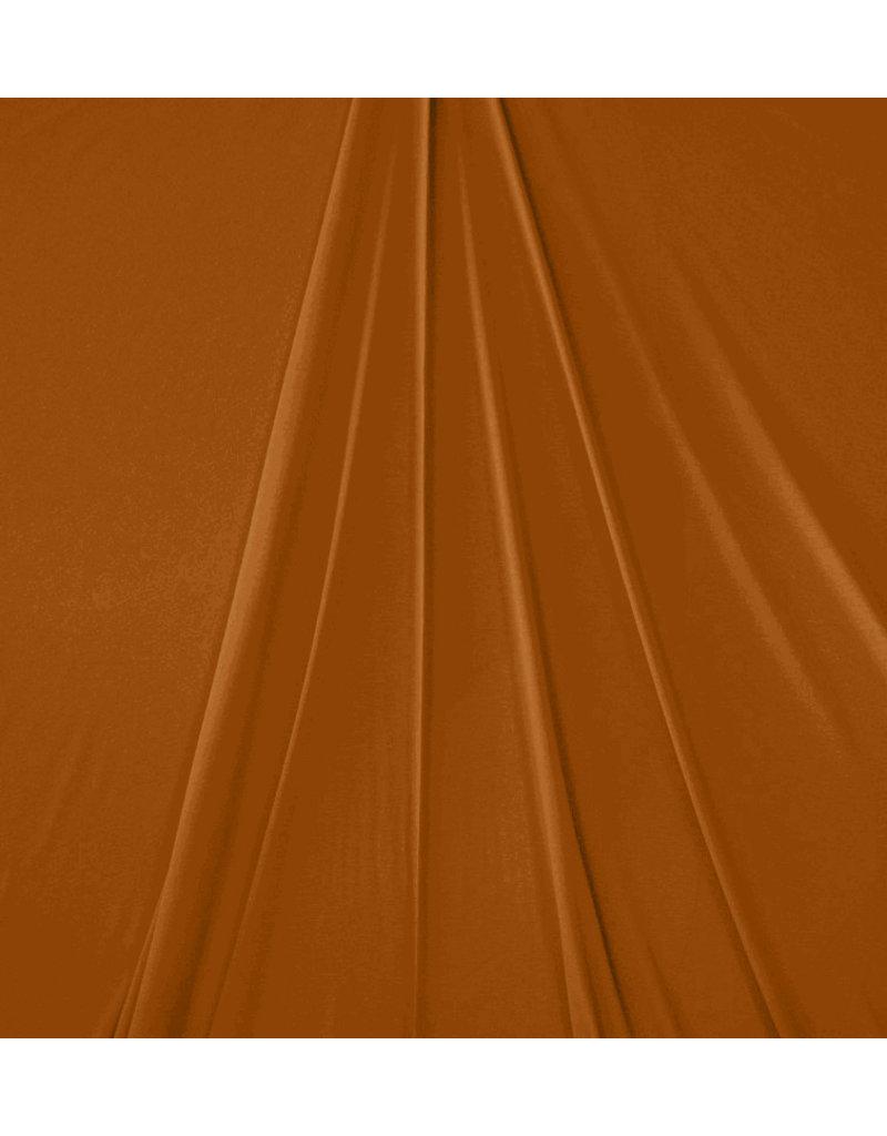 Premium Viskose Jersey PV12 - braun
