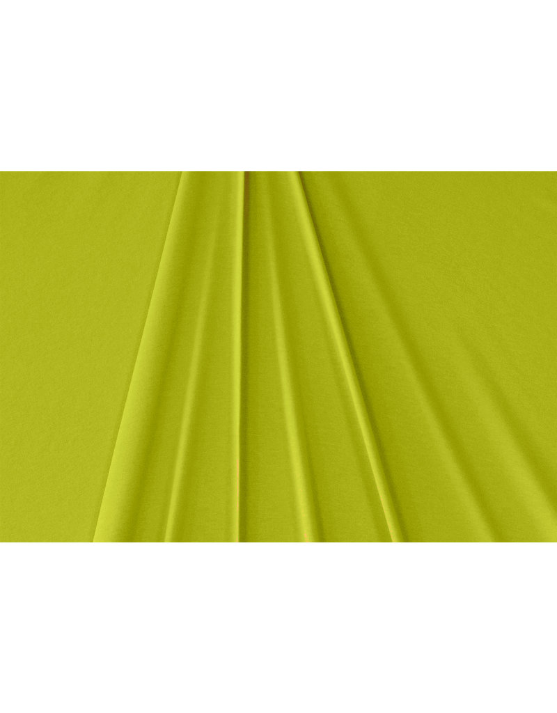 Premium Viscose Jersey PV13 - lime groen