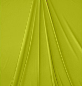 Jersey Viscose Premium PV13 - vert citron