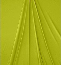 Jersey viscose Premium PV13 - vert lime