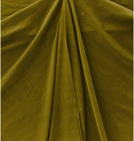 Viscose Stone Washed GS11 - vert olive
