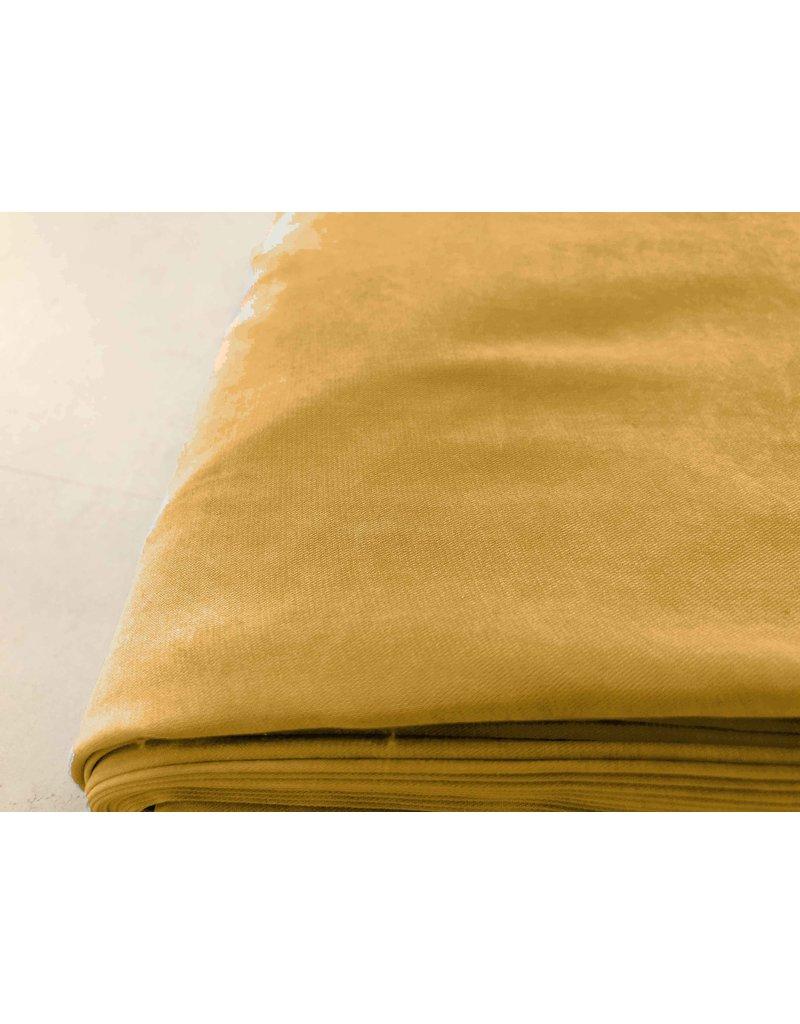 Cupro Touch SW17 - weich gelb