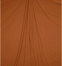 Reliëf Chiffon SC25 - camel
