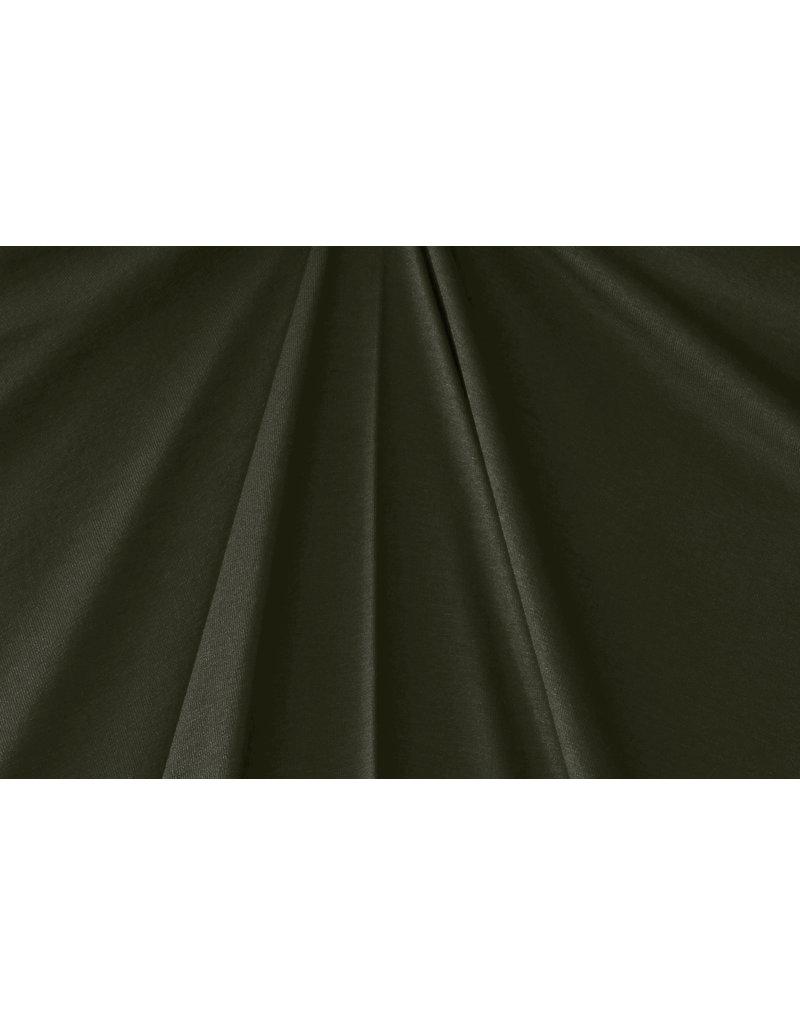 Premium Viskose Jersey PV14 - Armee grün