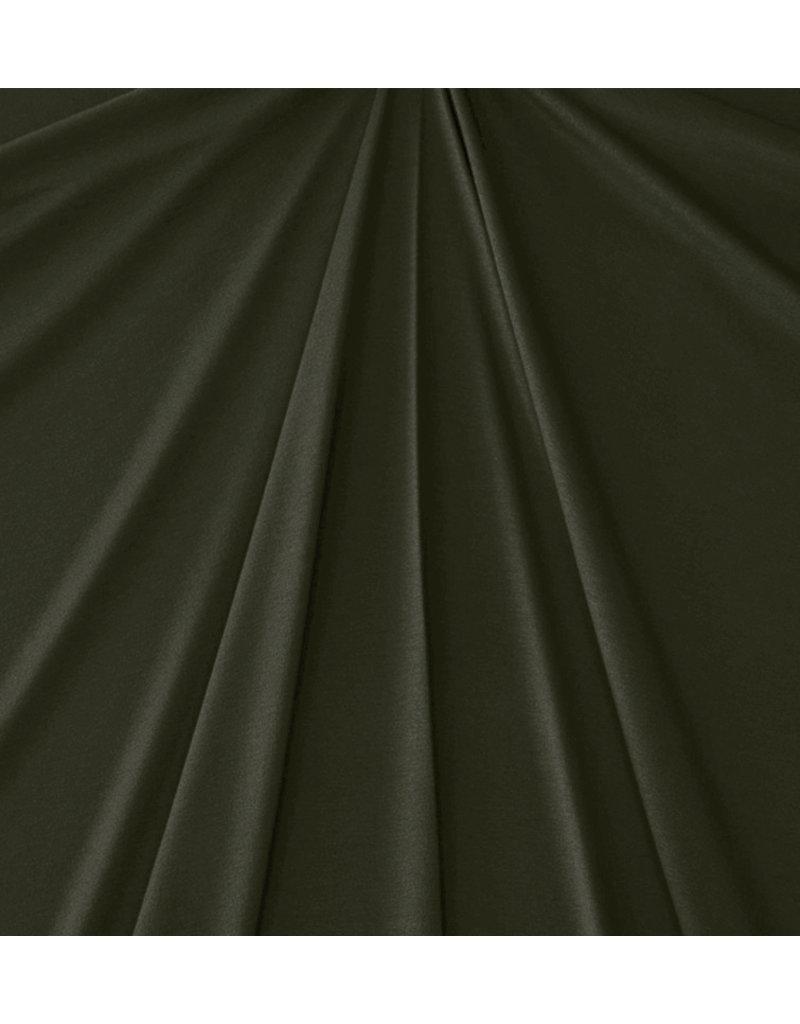Premium Viscose Jersey PV14 - legergroen