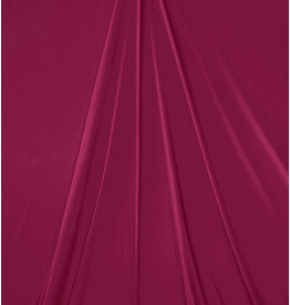 Premium Viscose Jersey PV16 - dark fuchsia