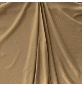 Viskose Gabardine Stone Washed GS12 - kamel