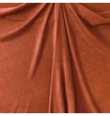 Imitation Wild leather Stretch ES11 - brique