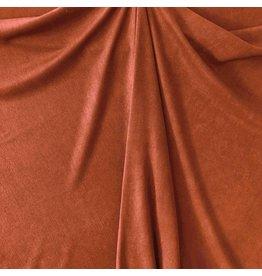 Simili cuir sauvage Stretch ES11 - brique