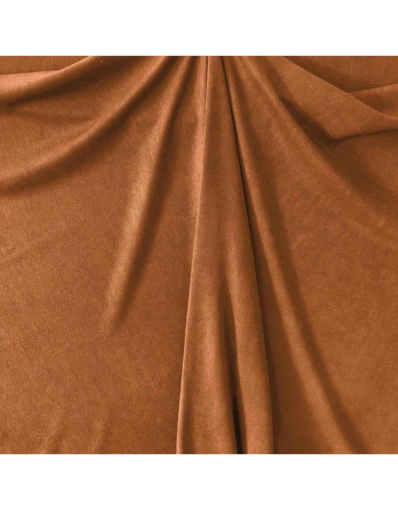Imitation Wild leather Stretch ES12 - camel