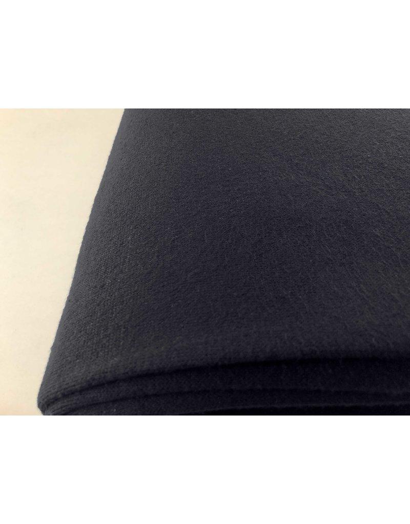 Heavy Wool HW01 - dark blue