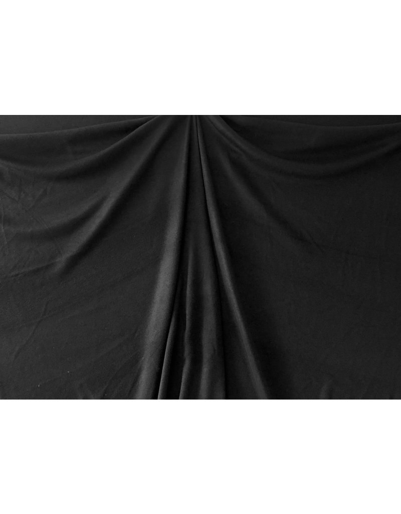 Heavy Wool HW02 - schwarz