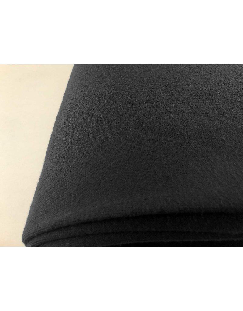 Heavy Wool HW02 - zwart