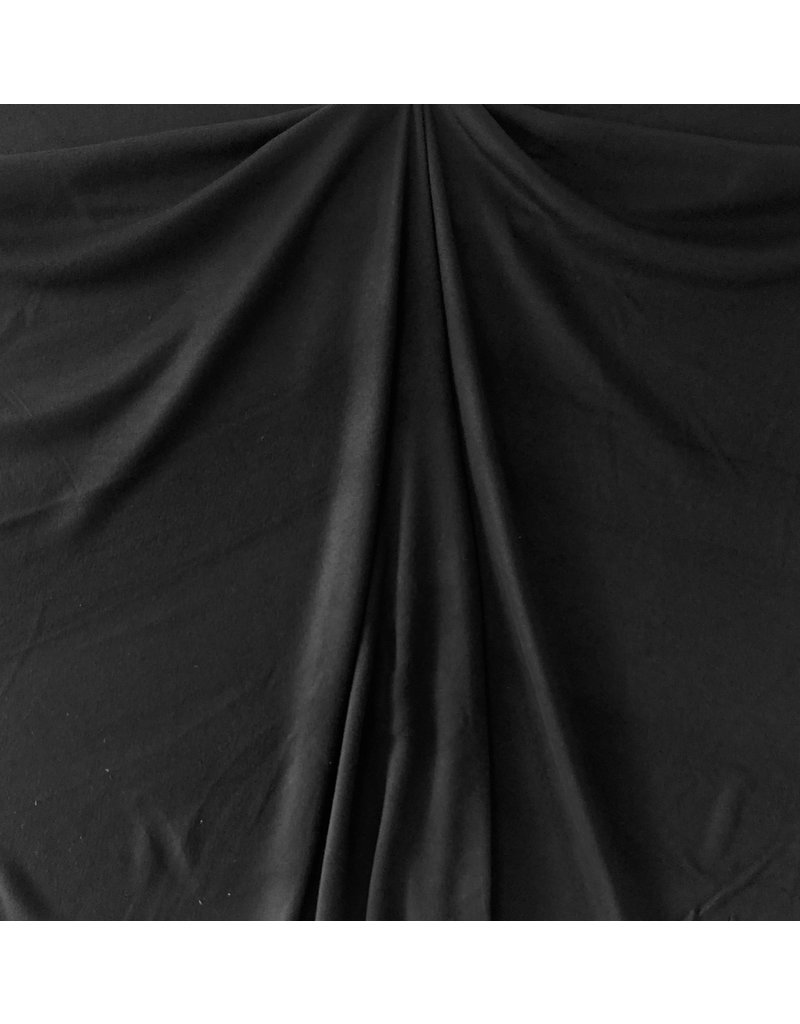 Heavy Wool HW02 - black