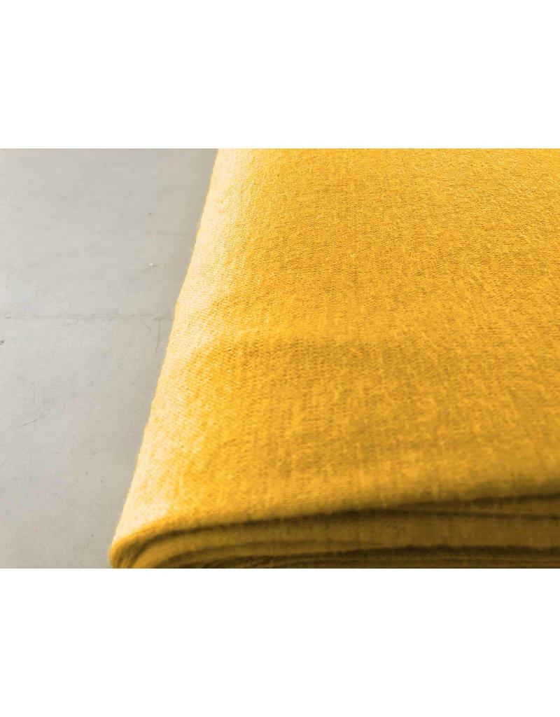 Schwere Wolle HW05 - gelb