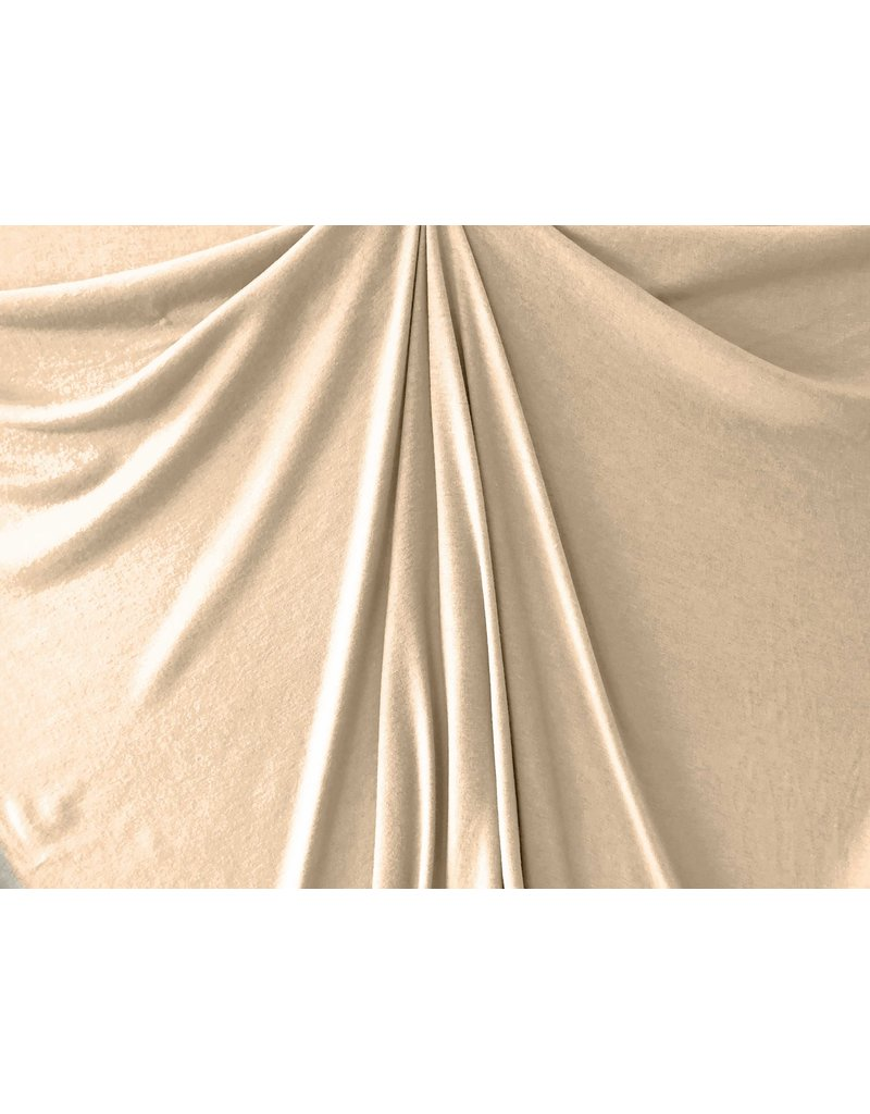 Heavy Wool HW07 - beige melange