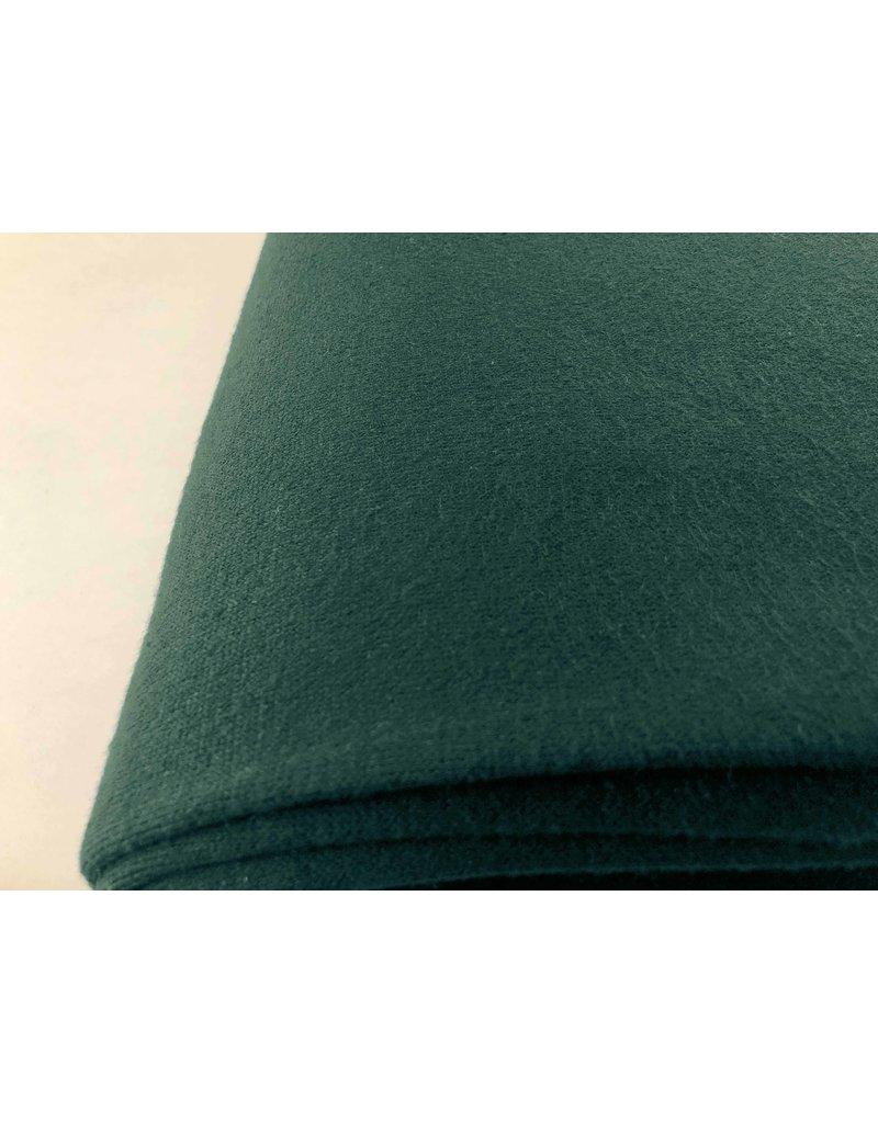 Heavy Wool HW08 - flessengroen