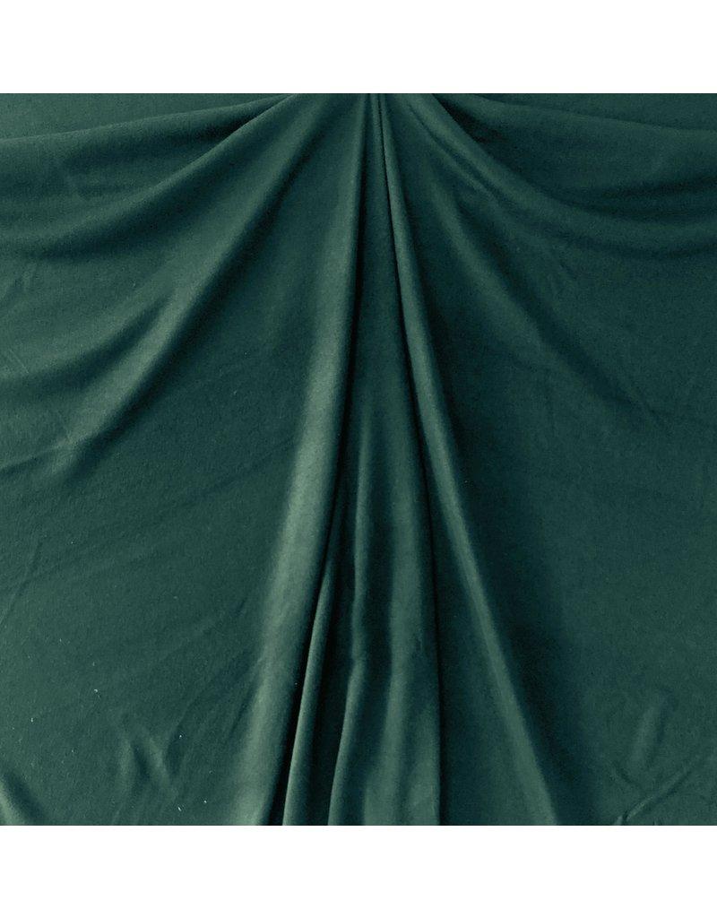 Heavy Wool HW08 - bottle green