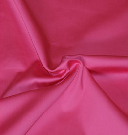 Cotton Satin Uni 006 - pink