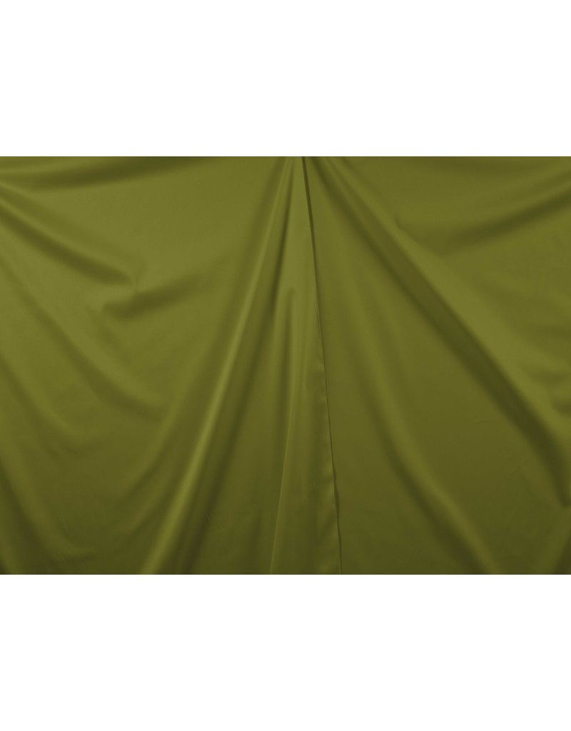 Coton Satin Uni 007 - vert clair