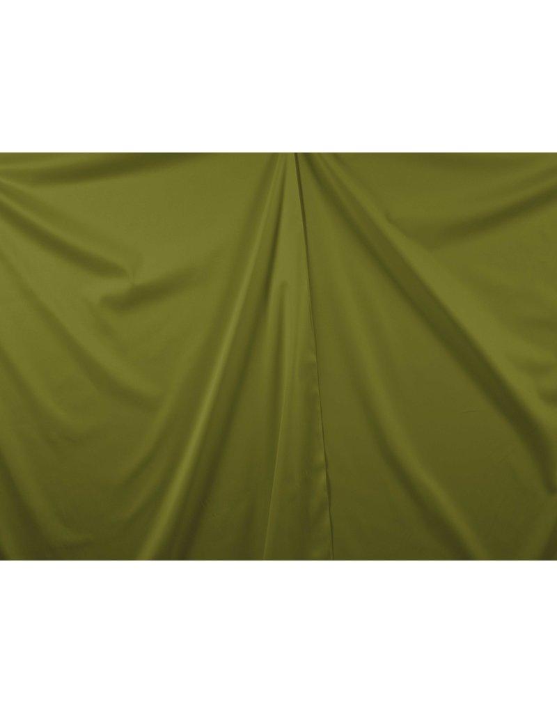 Cotton Satin Uni 007 - hellgrün