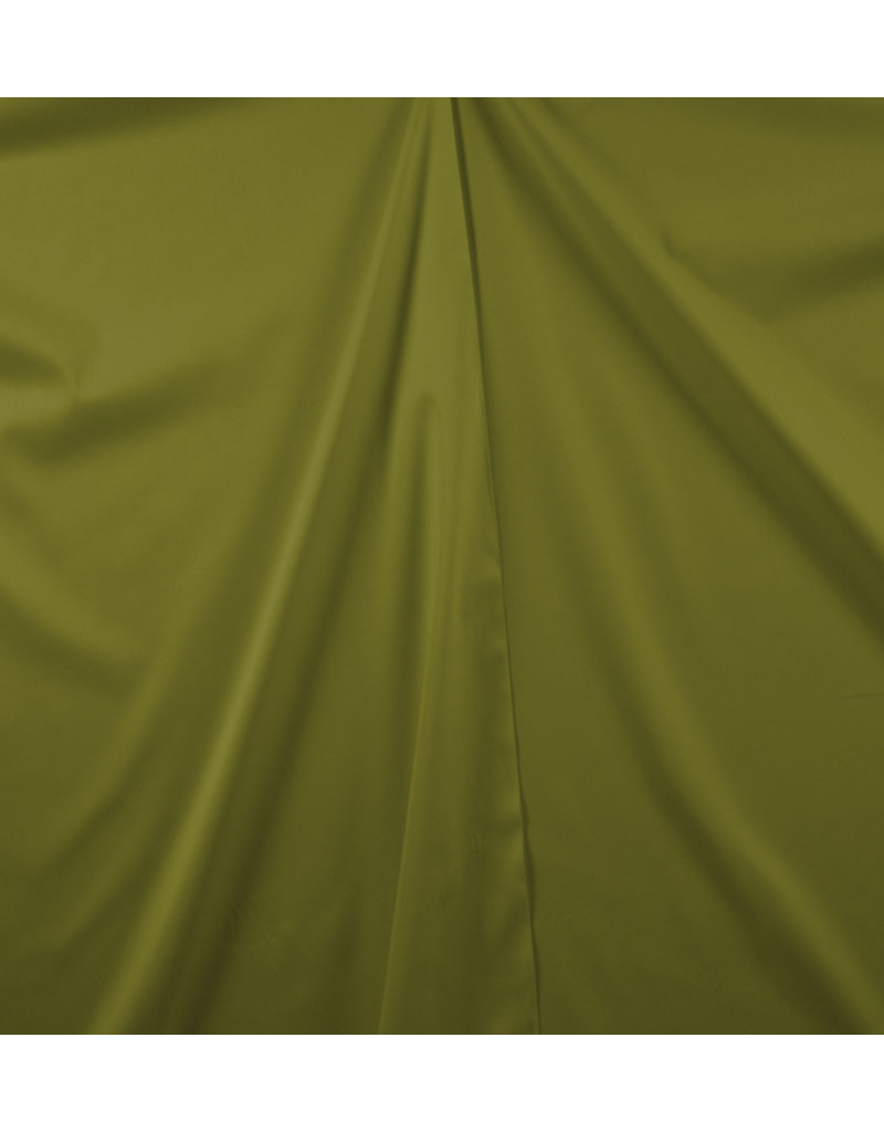 Katoen Satijn Uni 007 - licht groen