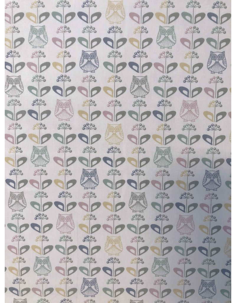Cotton Poplin Inkjet 1625