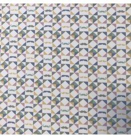 Cotton Poplin Inkjet 1626