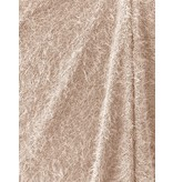 Fluffy Knit Melange FB08 - crème