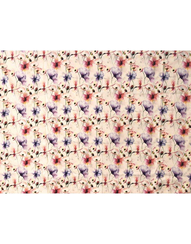 Swiss Cotton Inkjet 1814