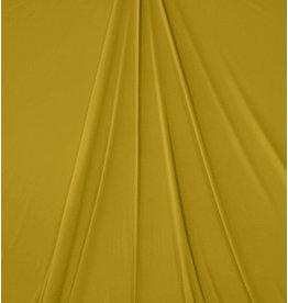 Premium Viscose Jersey PV18 - olijfgroen - MOUT