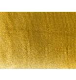 Gebreide Katoen Uni GK05 - geel