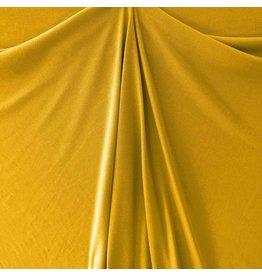 Coton tricoté Uni GK05 - jaune