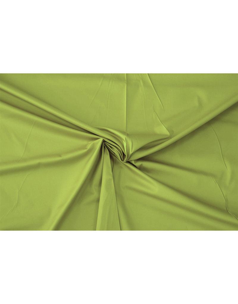 Cotton Satin Uni 0054 - hellgrün