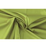 Coton Satin Uni 0054 - vert clair