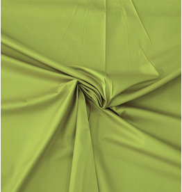 Satin Cotton Uni 0054 - light green