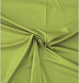 Satin de Coton Uni 0054 - vert clair