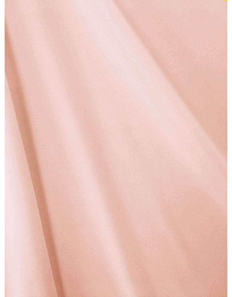 Italian Travel Stretch Jersey J28 - rose  clair