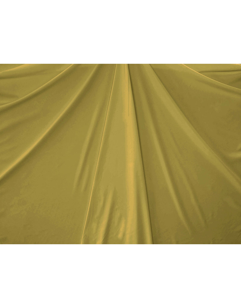 Italian Travel Stretch Jersey J30 - licht olijfgroen