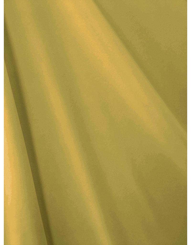 Italian Travel Stretch Jersey J30 - light olive green
