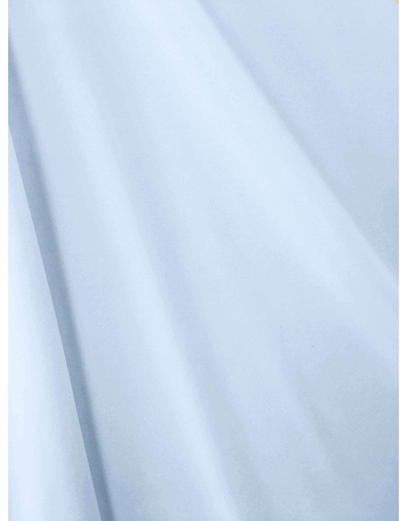 Italian Travel Stretch Jersey J29 - licht blauw