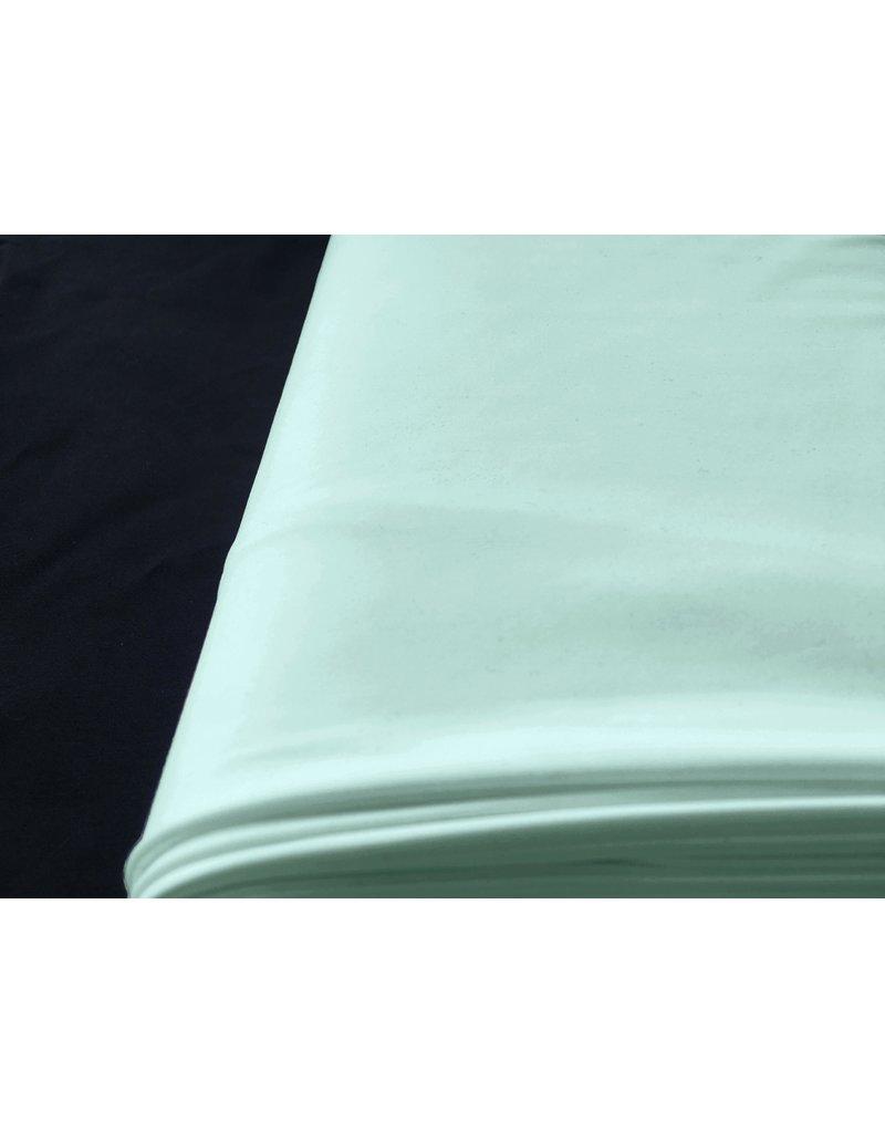 Italian Travel Stretch Jersey J32 - vert poudre