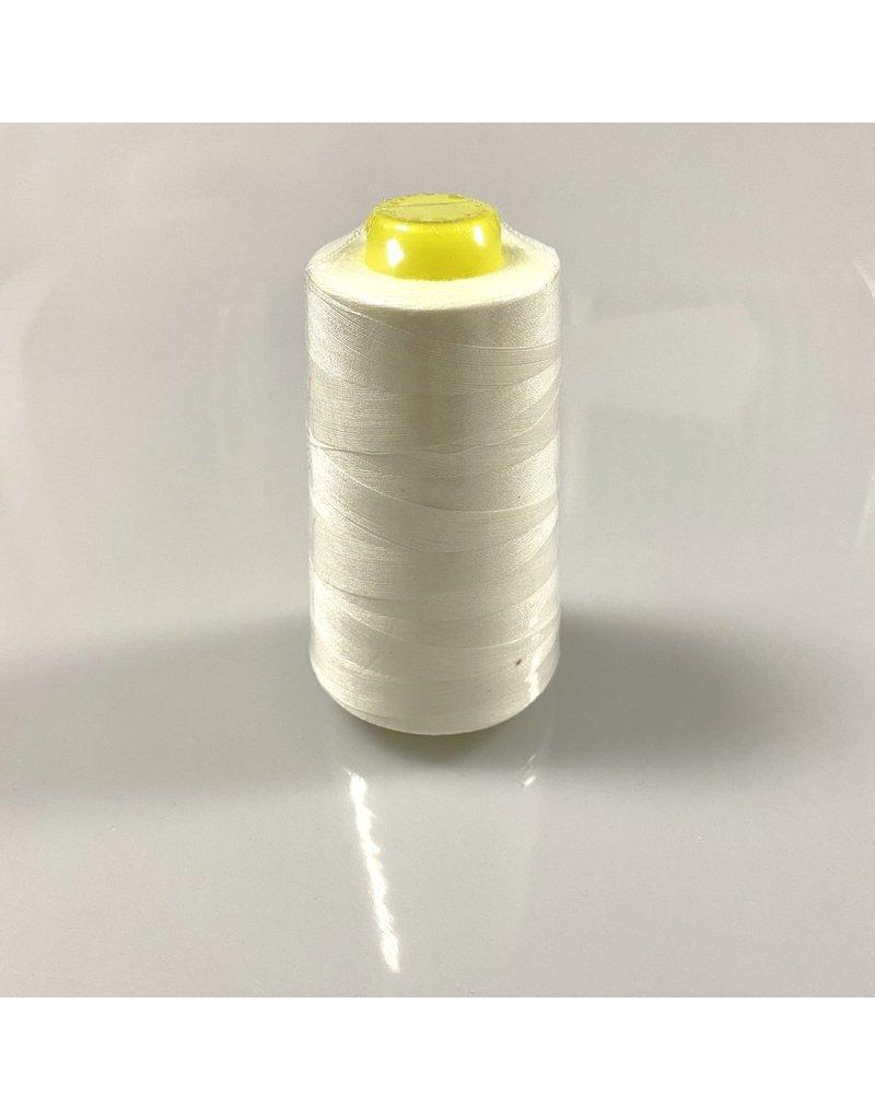 Overlock Yarn - cream