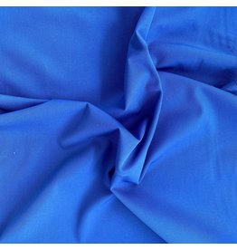 Cotton Comfort Stretch KC11 Cobalt Blue