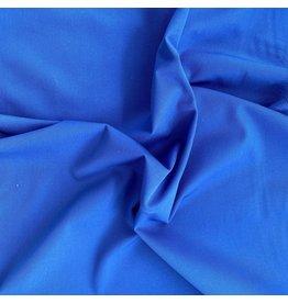 Katoen Comfort Stretch KC11 Kobaltblauw - LAST
