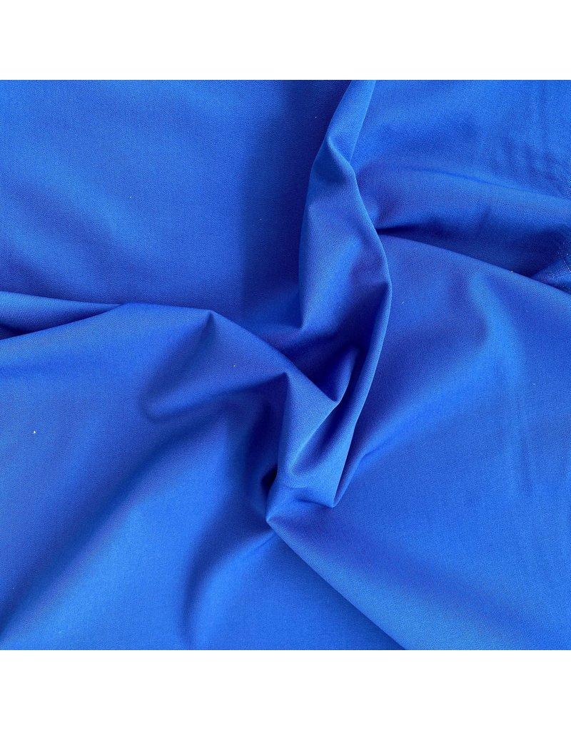 Katoen Comfort Stretch KC11 Kobaltblauw