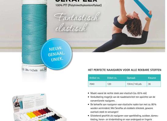 Seraflex Yarn